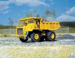 Walthers Scenemaster 949-11000 Terex Heavy Duty Off Road Dump Truck Kit